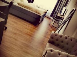 فندق ألتسشوابينغ