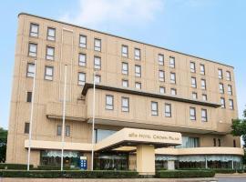 Hotel Crown Palais Kofu