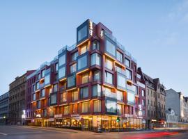 Park Inn by Radisson Residence Riga Barona