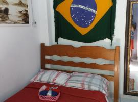 Quarto Carioca