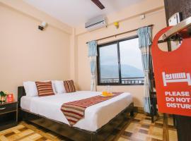 Hotel Ezen