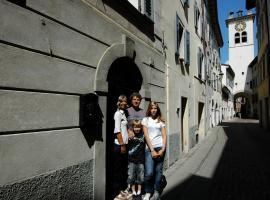 BeB Casa Bettini, Rovereto