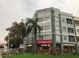 Hotel 99 Kota Kemuning