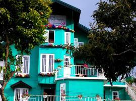 UYOU Ceylon Guest House