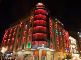 Los 6 mejores hoteles cerca de: Santo Domingo, Madrid ...