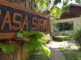 Casa Sirin