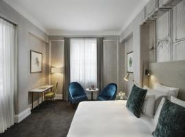 Hotel Grand Windsor MGallery by Sofitel