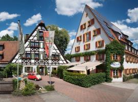 Hotel Restaurant Lohmühle, Bayreuth