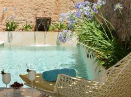 Hotel Sa Creu Nova - Adults Only, קמפוס