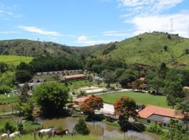 Hotel Fazenda Aldeia do Vale, Jacareí (Perto de Guararema)