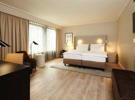 فندق نيكو دوسلدورف