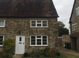 Cottage on the Green, Брэклей