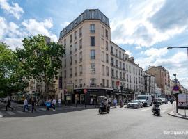 Hotel de L'Union