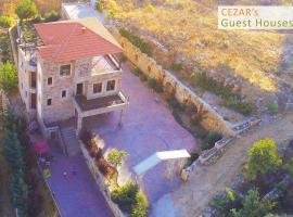 Cezar's Guest Houses