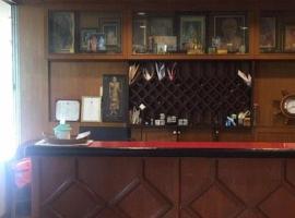 Muang-Inn Hotel, Sawankhalok