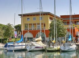 Hotel Vela D'oro ***S