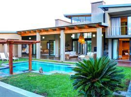 Tinghala Luxury Holiday Accommodation