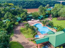 Iguazu Jungle Lodge