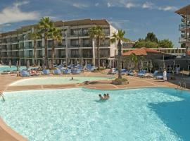 Hotel Baie des Anges by Thalazur, Antibes