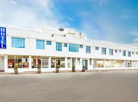 SD Hotel, Sogamoso