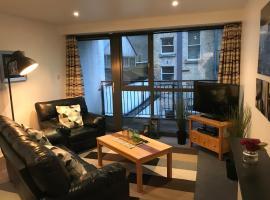 Capel Street Apartment 7