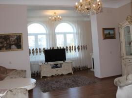 Apartment on Voykova 31