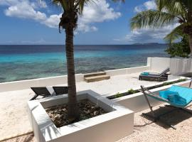 One Ocean Boutique Apartments & Suites Bonaire