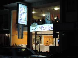 Baloo Hotel