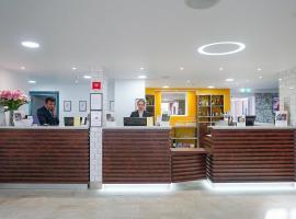 Best Western Plus London Croydon Aparthotel
