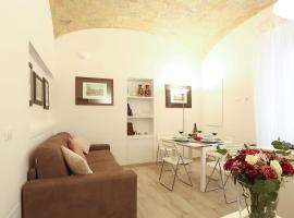 Vatican new apartment