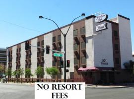Bridger Inn Hotel Downtown