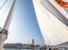 Venezia Boat San Marco