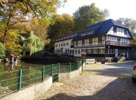 Hotel Forsbacher Muhle