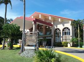 Club Kawama Resort