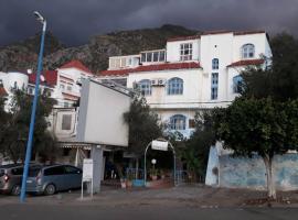 Hotel Al Amana, Chefchaouene