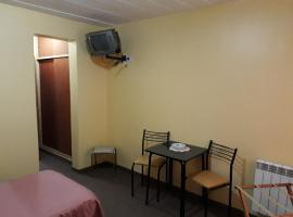 Hotel Upsala