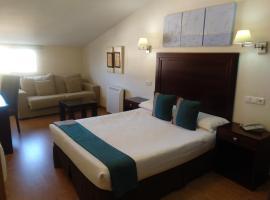 Los 6 mejores hoteles de Arriate, España (precios desde $ 3.186)