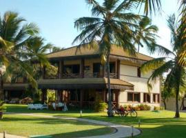 Bangalô Eco Residence