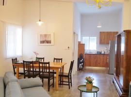 מדהים 10 הדירות הטובות ביותר בחיפה, ישראל | – Booking.com JC-48