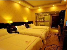Guilin Feng Yuan Hotel Zhong Xin Square Branch