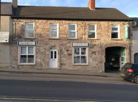 Comber Courtyard Apartment, Comber