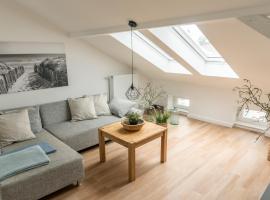 Apartment Stadtblick