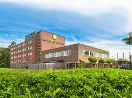 Campanile Hotel & Restaurant Delft
