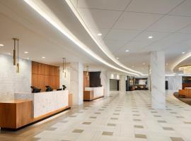 Washington Hilton, Washington