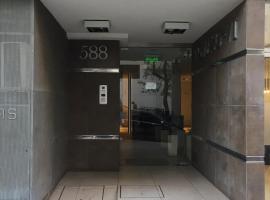 Departamento Nueva Córdoba 588