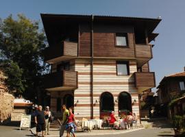 Boutique Hotel St. Stefan