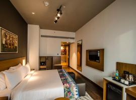 Altair - A Boutique Hotel