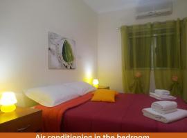 Melite Apartments Gzira, Il-Gżira