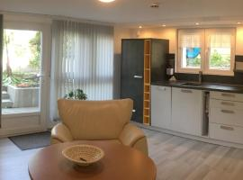 Appartment Basel