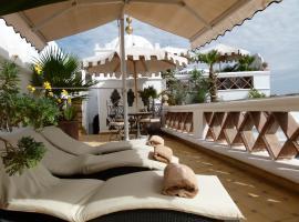 Riad Palais Des Princesses